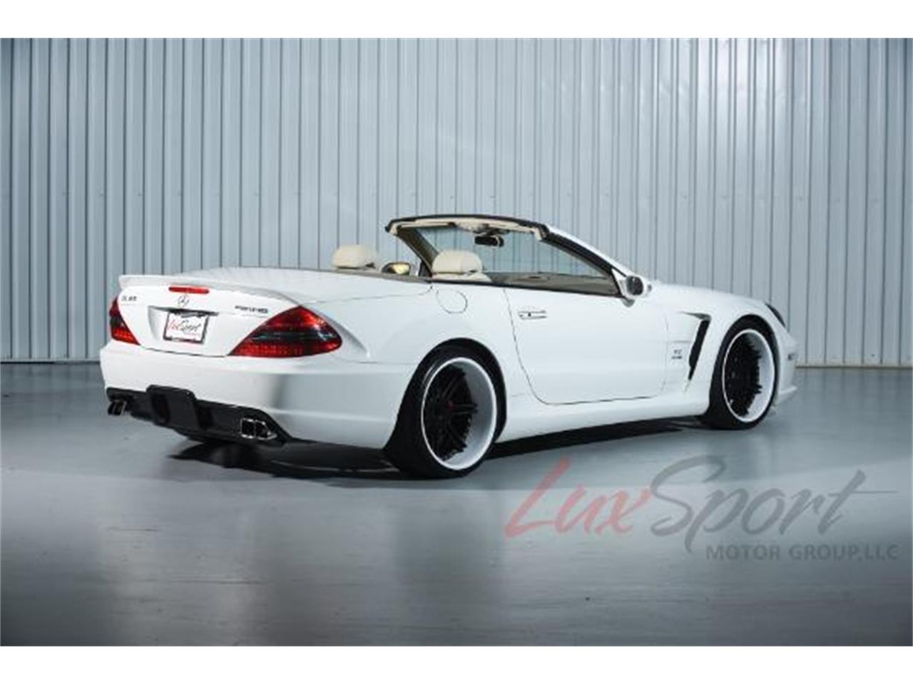 Large Picture of 2003 SL500 located in New York - $39,995.00 Offered by LuxSport Motor Group, LLC - MO0A