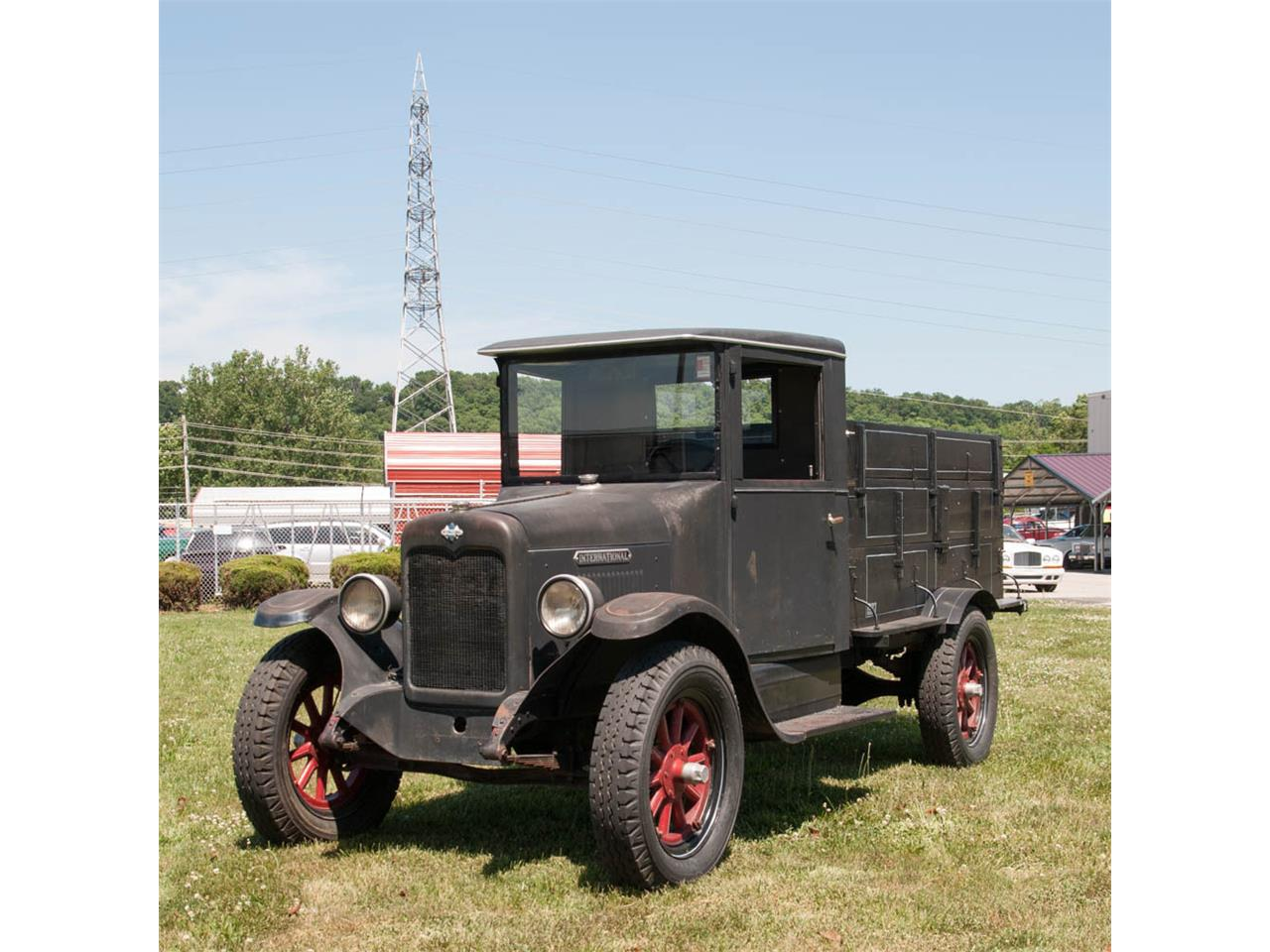 Large Picture of 1923 Pickup Offered by MotoeXotica Classic Cars - MO0B
