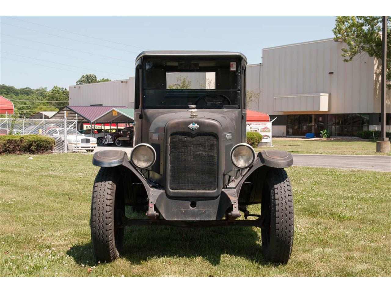 Large Picture of Classic 1923 Pickup Offered by MotoeXotica Classic Cars - MO0B
