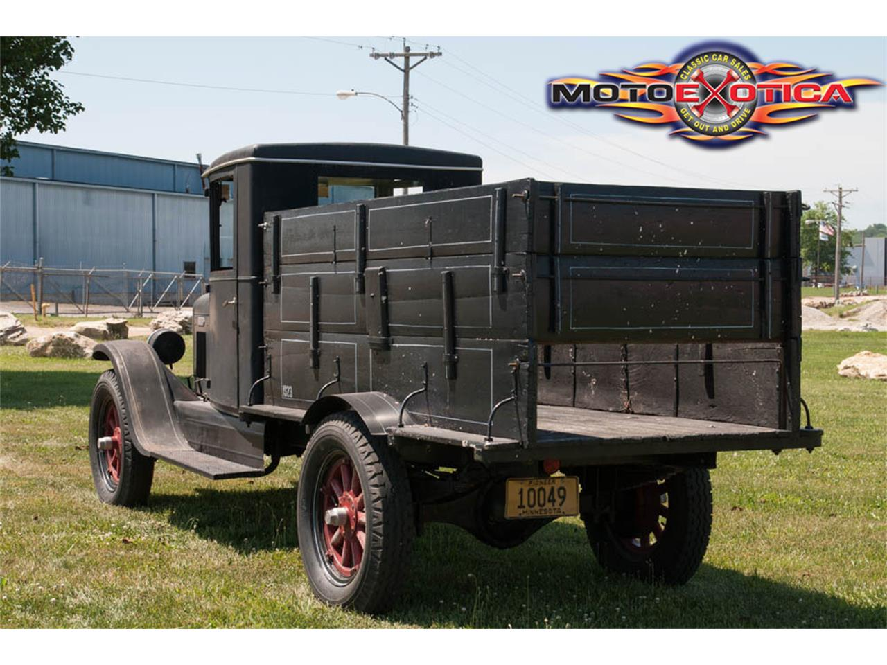 Large Picture of 1923 Pickup located in St. Louis Missouri - MO0B