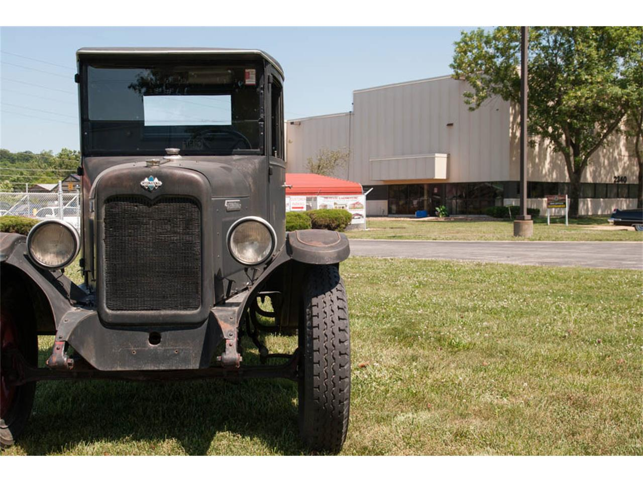 Large Picture of '23 International Pickup Offered by MotoeXotica Classic Cars - MO0B