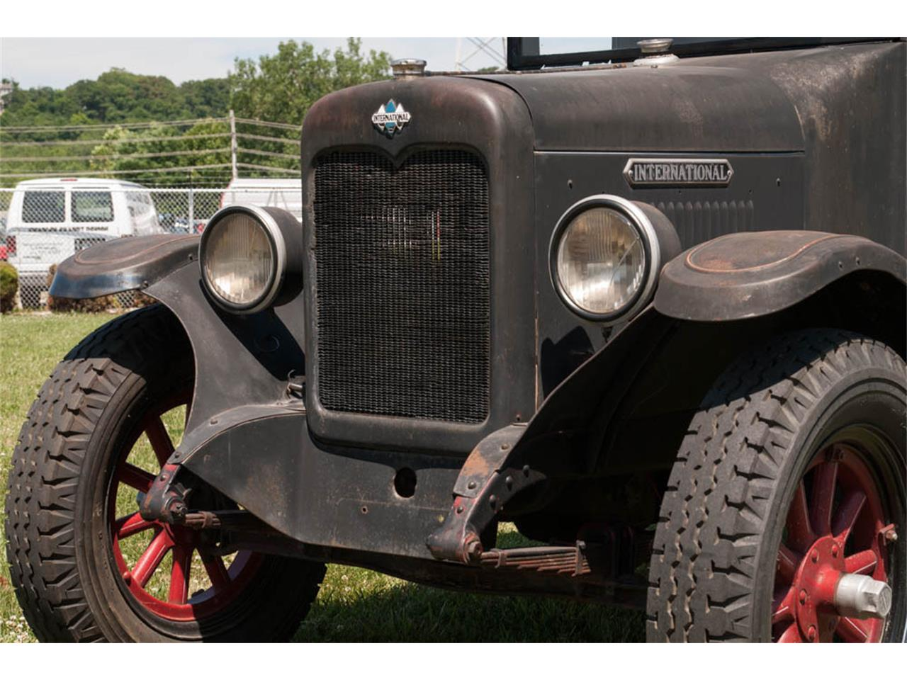 Large Picture of Classic '23 International Pickup located in Missouri - MO0B