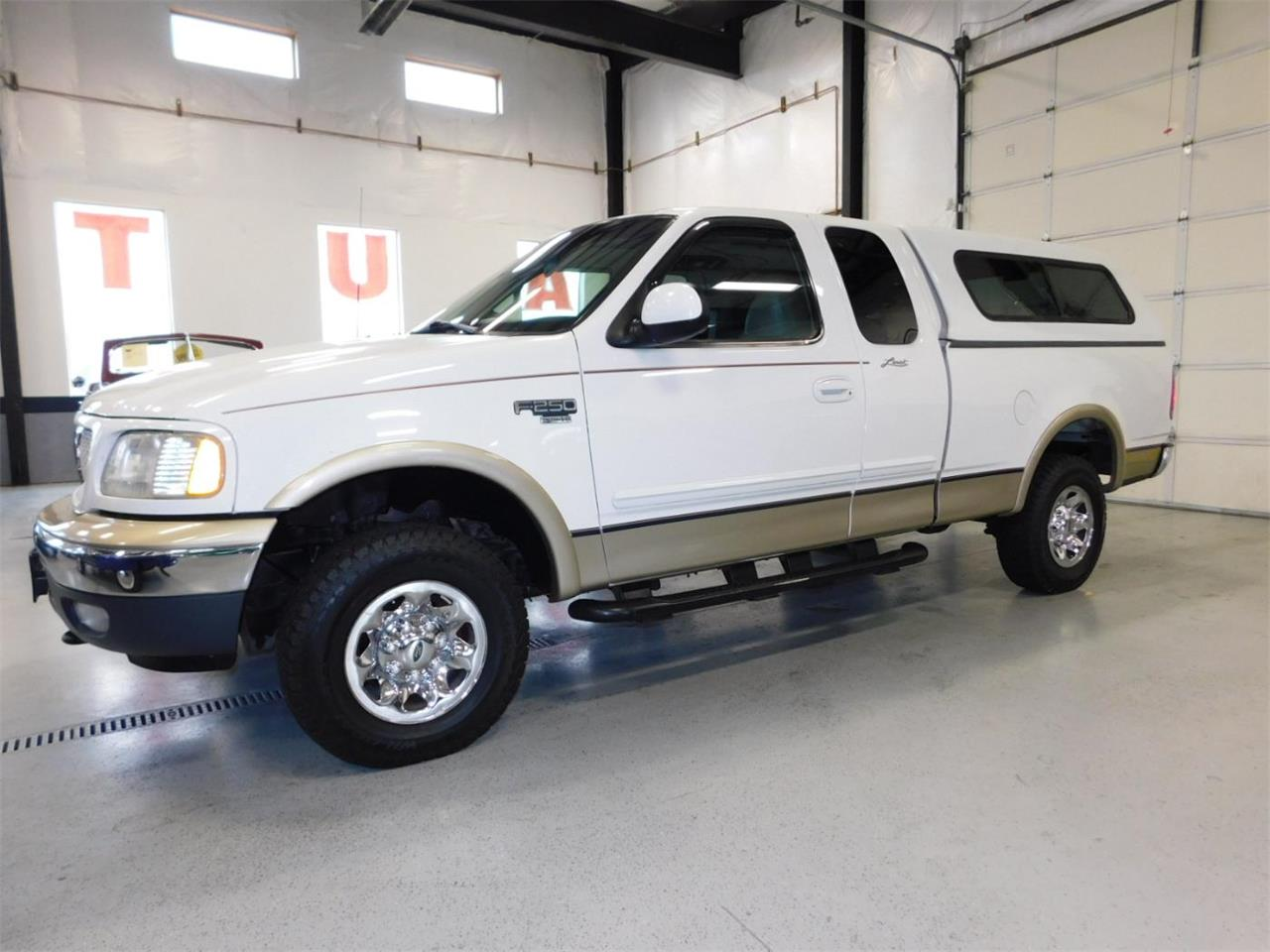 Large Picture of '99 F250 - MO0C