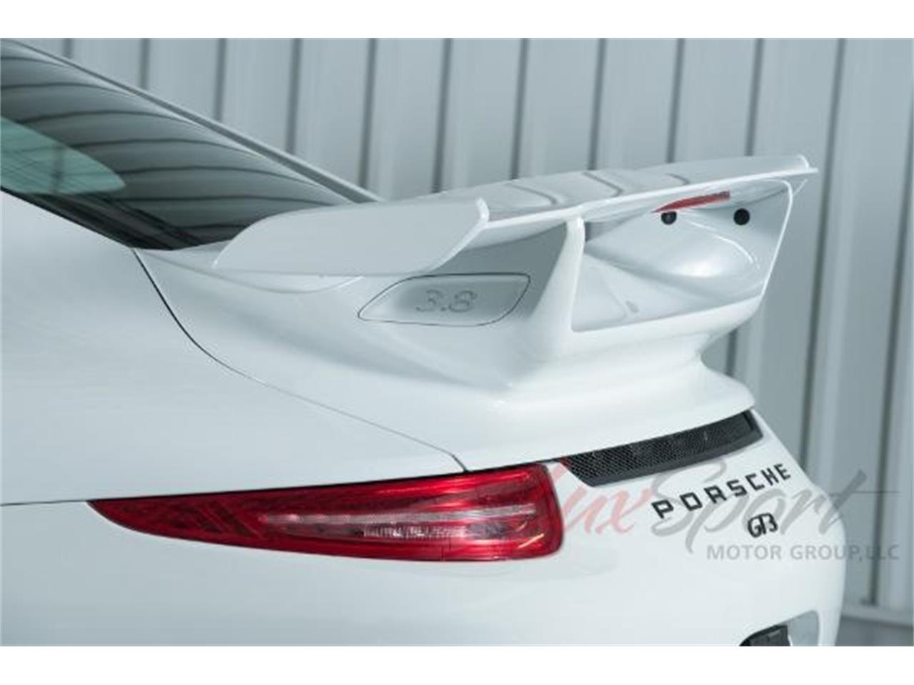 Large Picture of '15 991 GT3 Coupe - MO0H