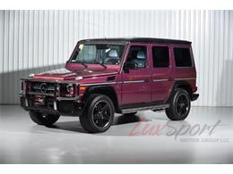 Picture of 2016 Mercedes-Benz G63 - MO0I