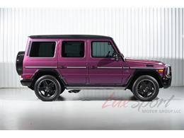 Picture of 2016 Mercedes-Benz G63 located in New Hyde Park New York - MO0I