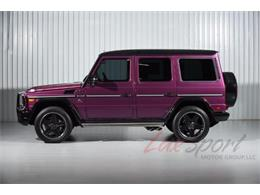 Picture of '16 Mercedes-Benz G63 - MO0I