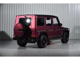 Picture of 2016 G63 located in New York Auction Vehicle Offered by LuxSport Motor Group, LLC - MO0I