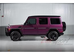 Picture of 2016 G63 located in New York - MO0I