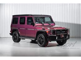 Picture of 2016 G63 - MO0I