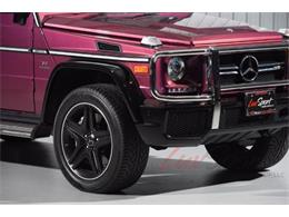 Picture of '16 G63 Auction Vehicle - MO0I