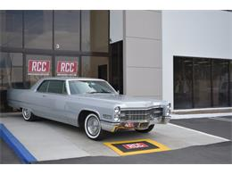 Picture of '66 Coupe DeVille - MO0K