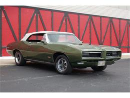 Picture of Classic '68 GTO Offered by VICCI Car Auctions - MO0L