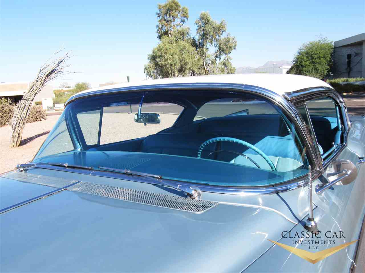 Large Picture of '58 Roadmaster - MO0N