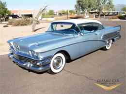 Picture of '58 Roadmaster - MO0N