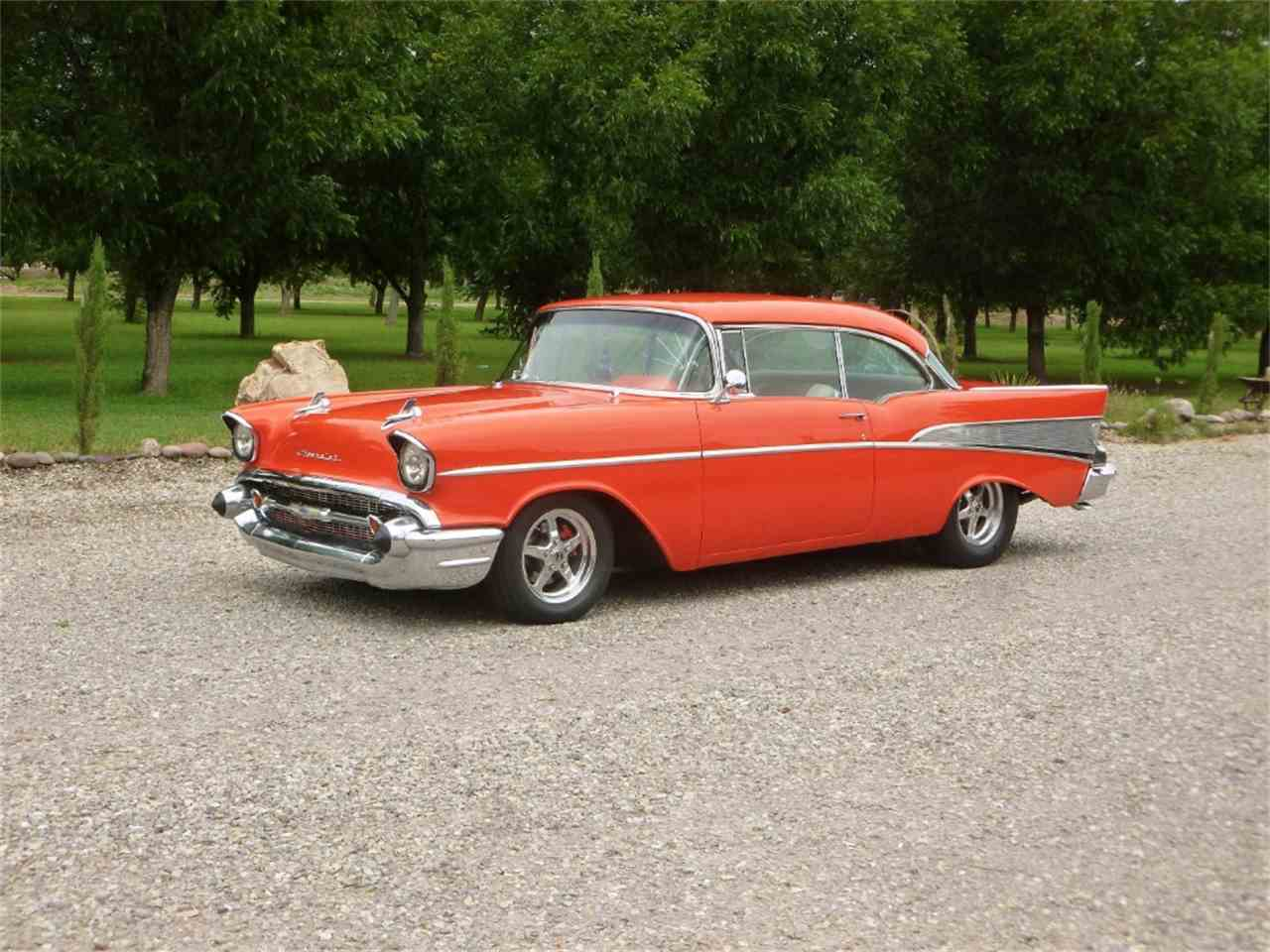 Large Picture of '57 Bel Air - MO0R