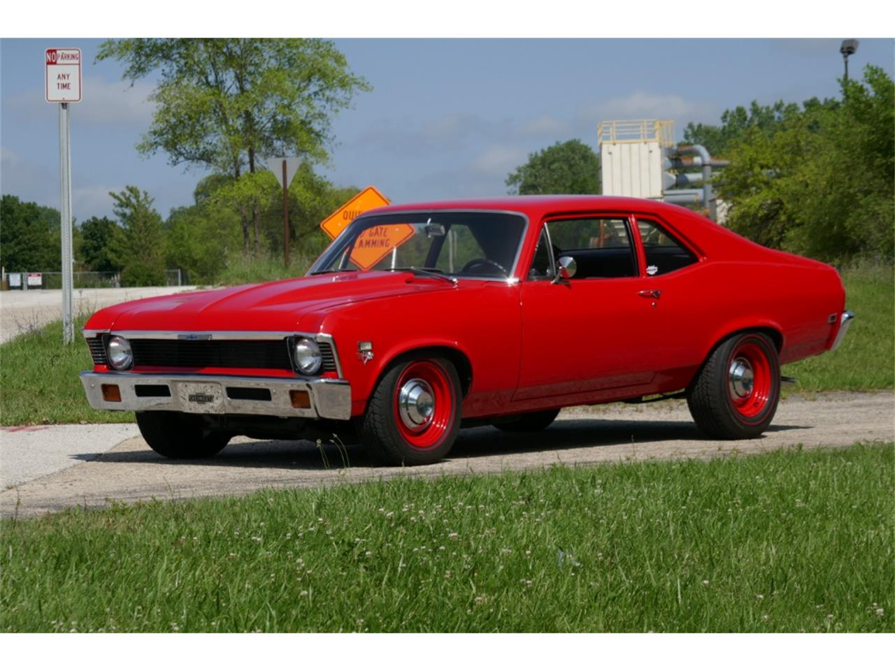 Large Picture of 1968 Nova located in Illinois - $24,900.00 - MO0S