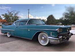 Picture of Classic 1958 DeVille Offered by VICCI Car Auctions - MO0W