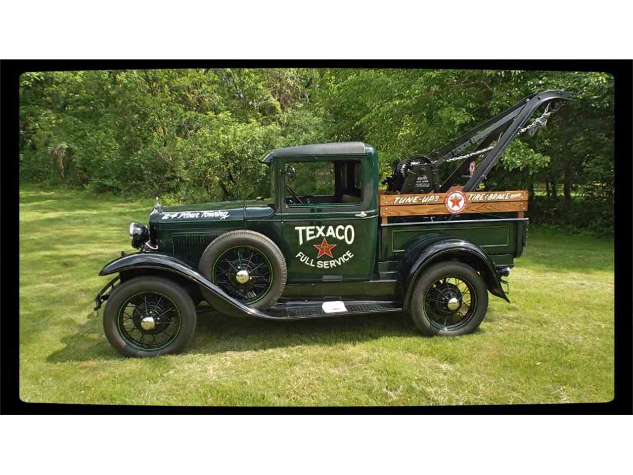 Large Picture of '30 Model A - MO0X