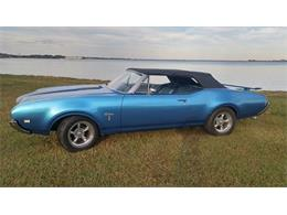 Picture of '68 Cutlass - MO0Y