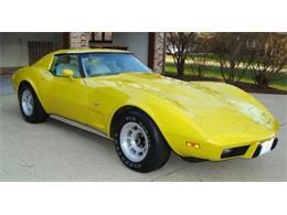 Picture of '77 Corvette - MO10