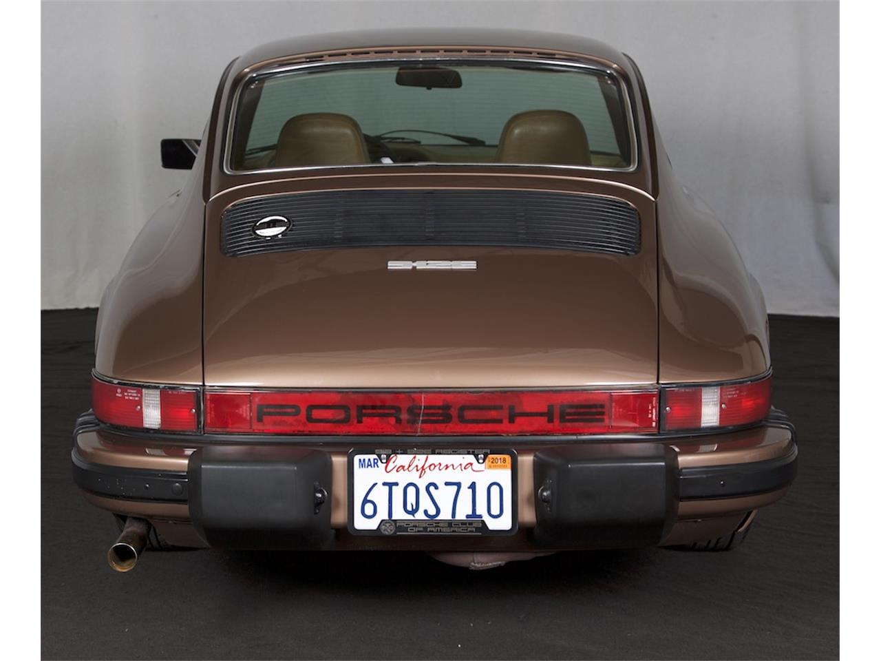 Large Picture of 1976 Porsche 912 located in California - $31,500.00 - MO14