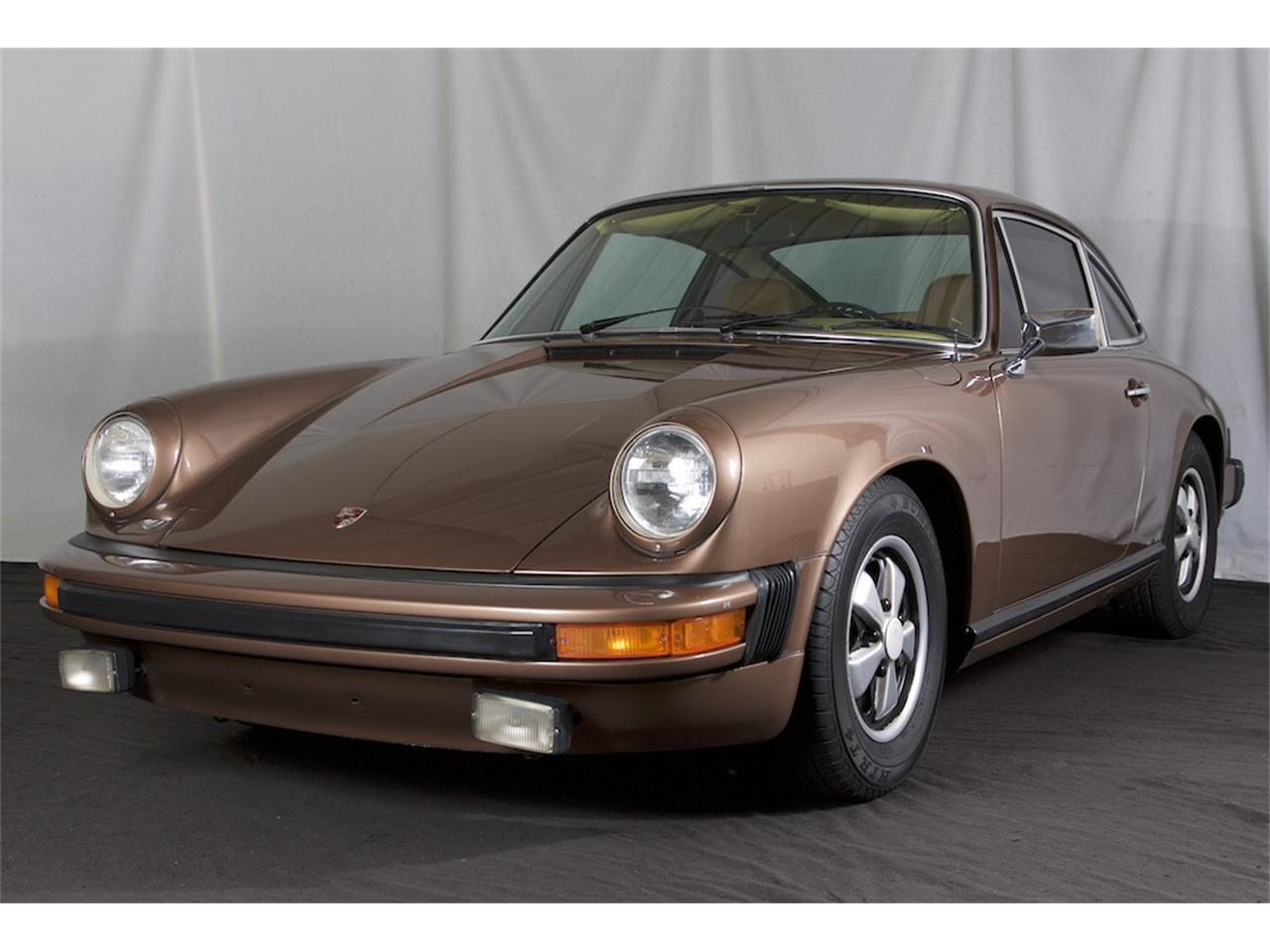 Large Picture of '76 Porsche 912 Offered by Mohr Imports Inc. - MO14