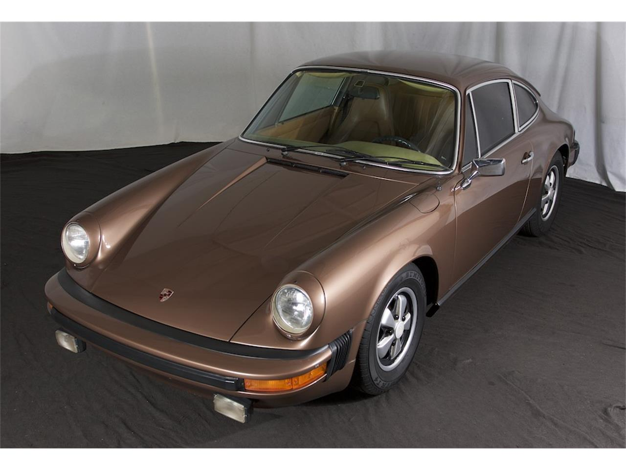 Large Picture of 1976 Porsche 912 located in Monterey  California - MO14