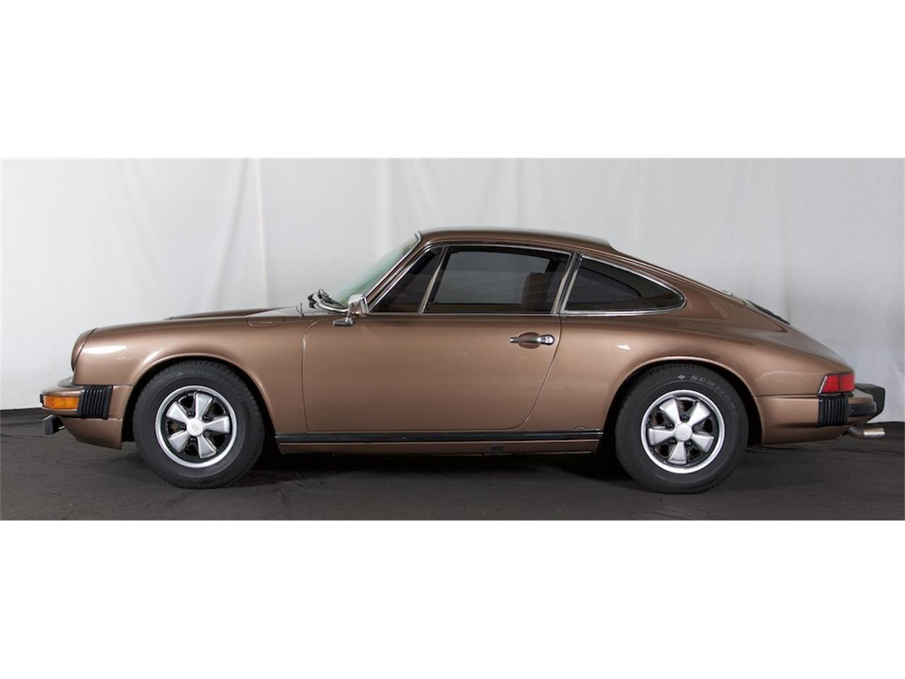 Large Picture of '76 Porsche 912 located in Monterey  California - MO14