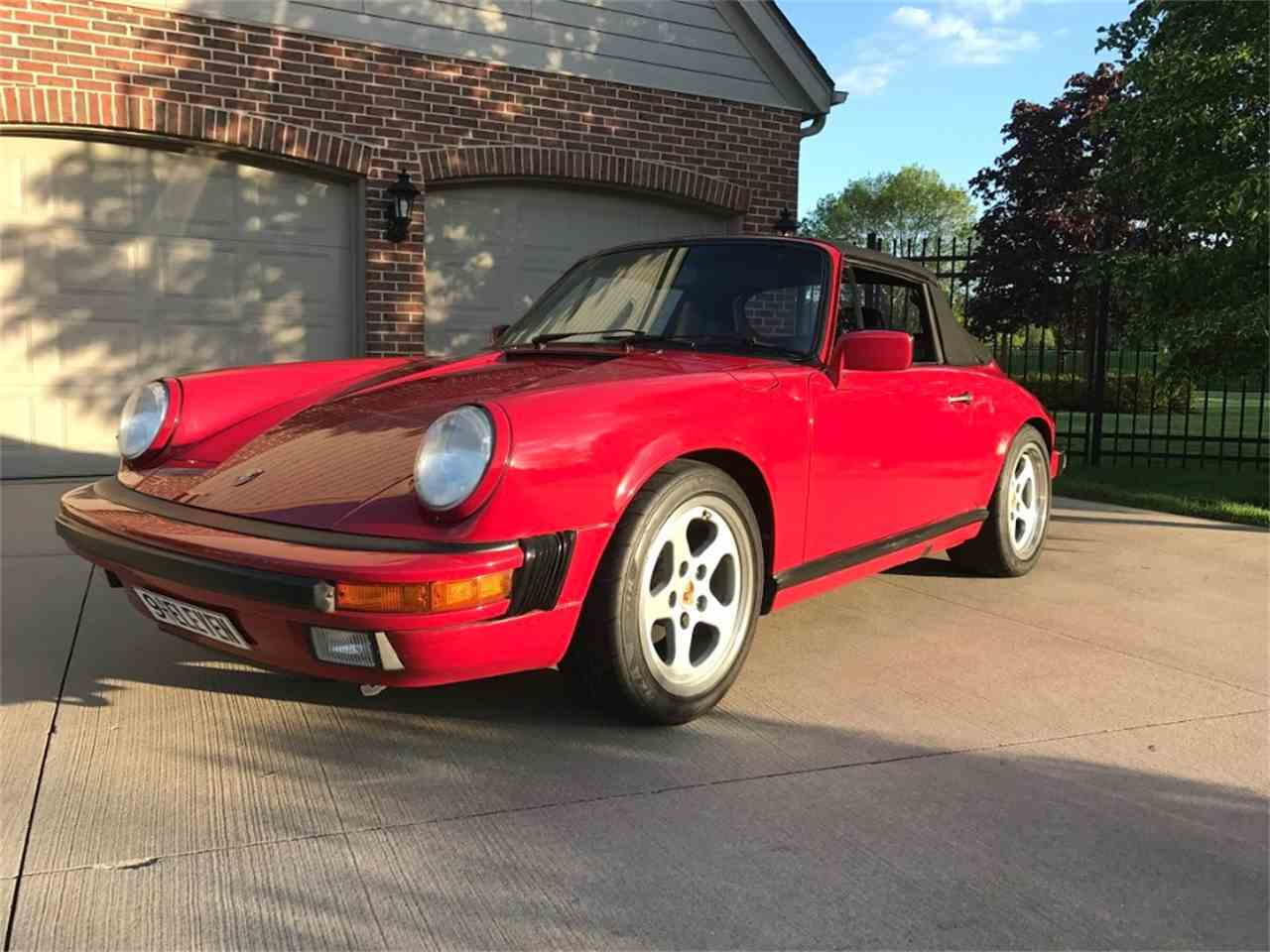 Large Picture of '87 911 - MO17