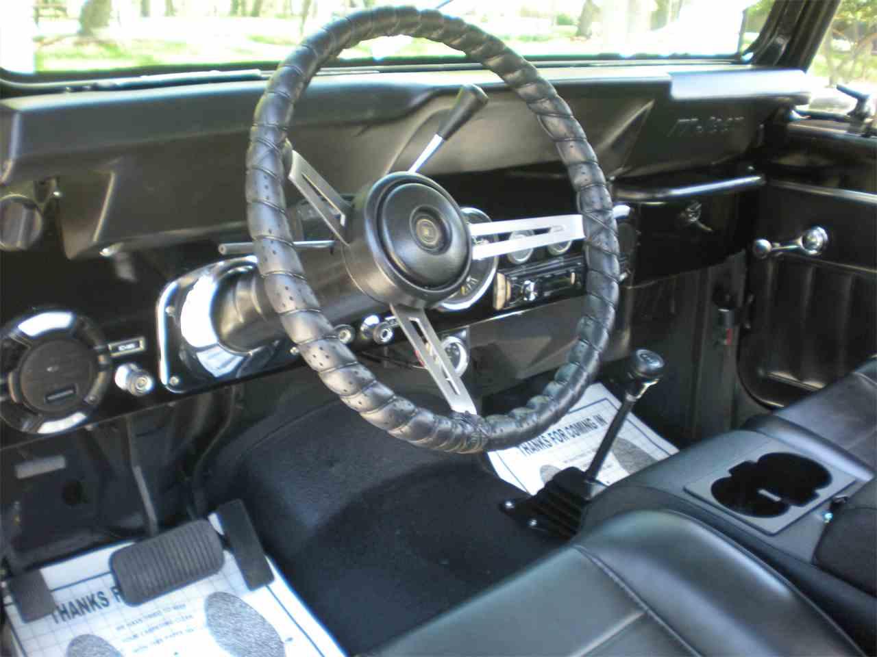 Large Picture of '84 CJ8 Scrambler - MO19