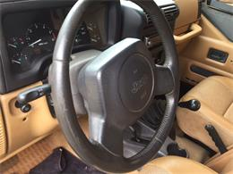 Picture of '97 Wrangler located in Ohio Offered by Ultra Automotive - MO1A
