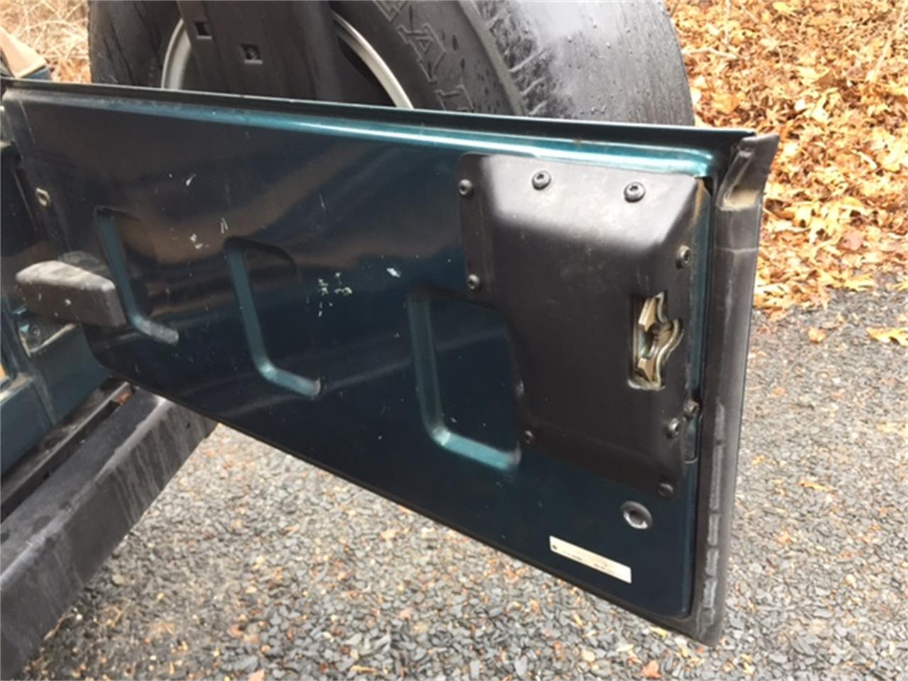 Large Picture of '97 Jeep Wrangler Offered by Ultra Automotive - MO1A