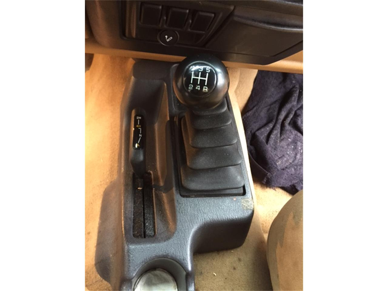 Large Picture of '97 Wrangler located in Ohio Offered by Ultra Automotive - MO1A