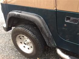 Picture of 1997 Jeep Wrangler located in MILFORD Ohio - $11,500.00 - MO1A