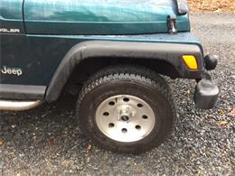 Picture of 1997 Wrangler located in Ohio - $11,500.00 - MO1A