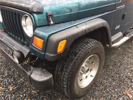 Picture of '97 Jeep Wrangler located in MILFORD Ohio Offered by Ultra Automotive - MO1A