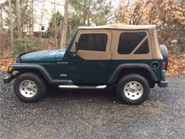 Picture of '97 Jeep Wrangler - $11,500.00 - MO1A