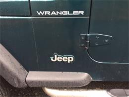 Picture of '97 Wrangler located in Ohio - $11,500.00 - MO1A