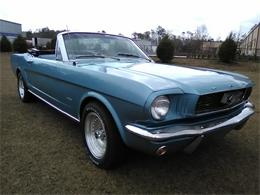 Picture of Classic '66 Mustang located in Jacksonville Florida - $20,000.00 - MO1B