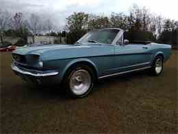 Picture of '66 Mustang - MO1B