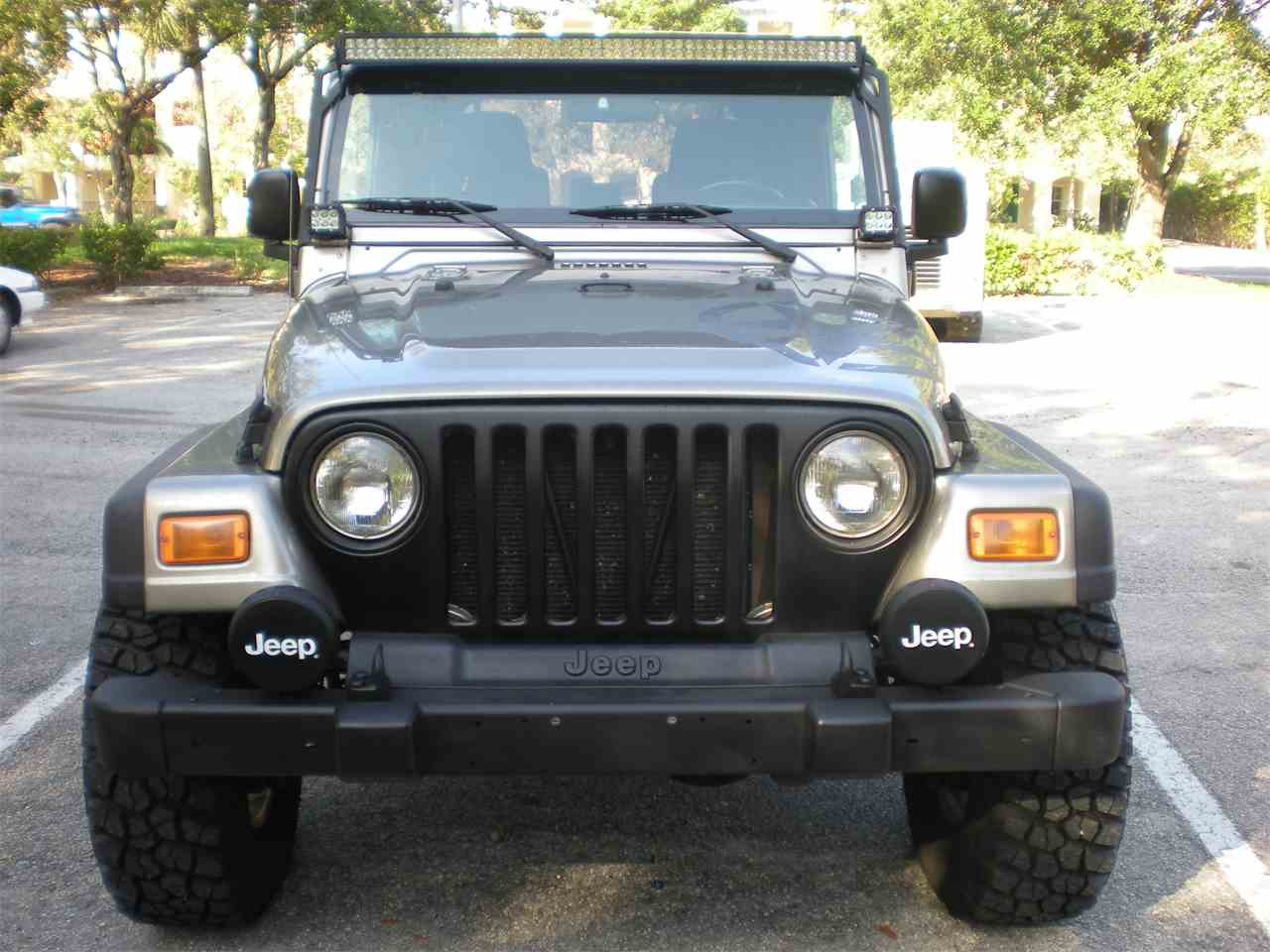 Large Picture of '03 Wrangler - MO1E