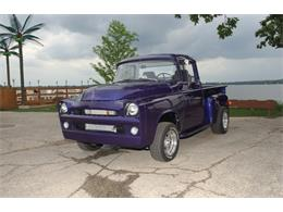 Picture of 1957 100 located in Illinois - $36,995.00 Offered by VICCI Car Auctions - MO1K
