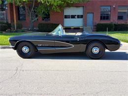 Picture of Classic '57 Chevrolet Corvette Offered by Vintage Vettes, LLC - MO1R