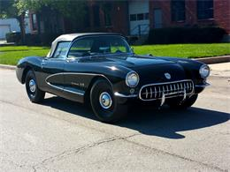 Picture of Classic '57 Corvette located in Missouri Offered by Vintage Vettes, LLC - MO1R