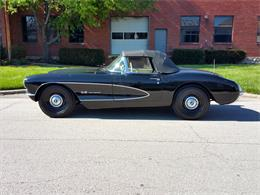 Picture of Classic '57 Chevrolet Corvette - MO1R