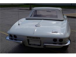 Picture of 1967 Corvette located in N. Kansas City Missouri Offered by Vintage Vettes, LLC - MO1U