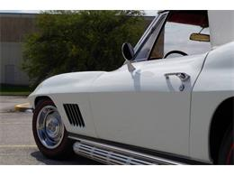 Picture of Classic 1967 Corvette - $129,995.00 Offered by Vintage Vettes, LLC - MO1U