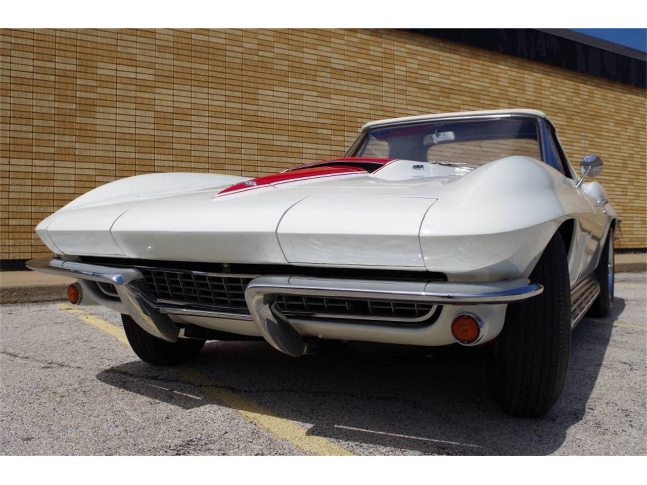 Large Picture of Classic 1967 Corvette located in N. Kansas City Missouri - $129,995.00 - MO1U