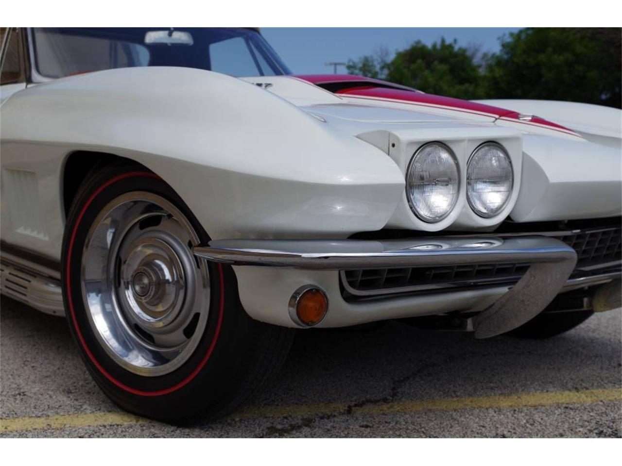 Large Picture of Classic 1967 Corvette - $129,995.00 Offered by Vintage Vettes, LLC - MO1U